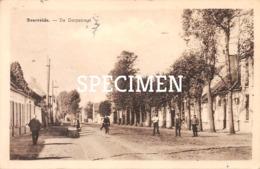 De Dorpstraat - Beervelde - Destelbergen