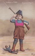 GRAINE DE POILU-Comme Papa - Guerra 1914-18