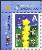 Europa Cept - 2000 - Transnistrie ** - 2000