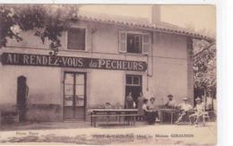 Ain - Pont-de-Vaux - Maison Giraudon - Pont-de-Vaux