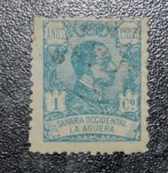 AGUERA  SPAIN STAMPS  1923  Sahara   ~~L@@K~~ - Aguera