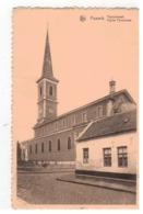 Maaseik  Parochiekerk  Eglise Paroissiale - Maaseik