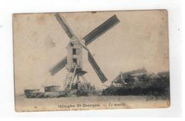 Tielt-Winge  Winghe St Georges  -  Le Moulin 1907 - Tielt-Winge