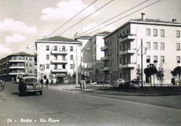 MESTRE -  VIA PIAVE - 1957 - Venezia