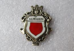 3/4 A.C. Reggiana Calcio - Reggio Audace Football Club Emilia Romagna Football Club Spilla - Calcio