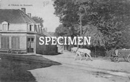 A L'Entrée De Kemmel - Heuvelland
