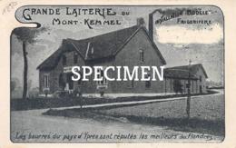 Grande Laiterie Du Mont Kemmel - Heuvelland