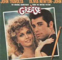 Trame Sonore- Grease - Filmmusik