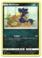 Pokemon  - Murkrow - Pokemon