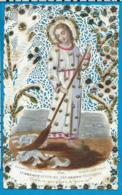 Holycard    Canivet   Bouasse - Lebel   3042   Handcolored - Santini