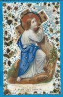 Holycard    Canivet   Bouasse - Lebel   3075   Handcolored - Santini