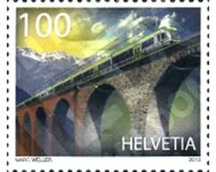 Ref. 298399 * MNH * - SWITZERLAND. 2013. - Suisse