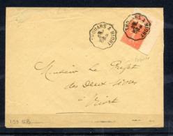 50cSemeuse Lignée : Bande Publicitaire S/lettre : Catalogue Franco LA REDOUTE - Publicités