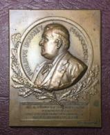 FRANCE - PHILIPPE BOUHEY 1892 - Ingénieur Constructeur - Mécanicien, Chevalier De La Légion D'Honneur. Par Alphee Dubois - Professionnels / De Société