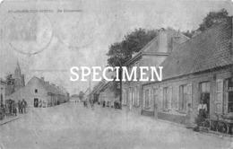 De Dorpstraat - Sint-Joris-Ten-Distel - Beernem