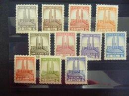B.CONGO 214/22 Xx ( H 1 ) - Belgisch-Kongo