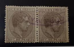 Cuba N60 - Cuba (1874-1898)