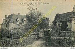 49.  VIEIL BAUGE .  La Gourberie . - France