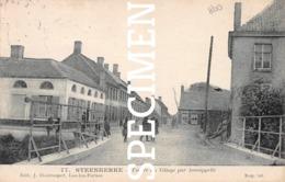 77 Entrée De La Village Par Avecapelle - Steenkerke - Veurne