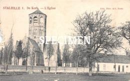 1 De Kerk - Stalhille - Jabbeke