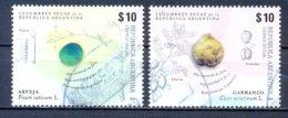ARGENTINIE  ( CWER 244) - Argentinien