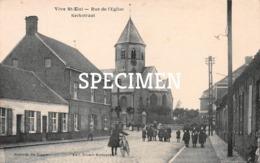 Kerkstraat Sint-Eloois-Vijve - Waregem
