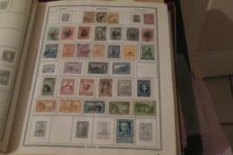 Bulgarie,  Danemark , ,   Lot - Collections (sans Albums)