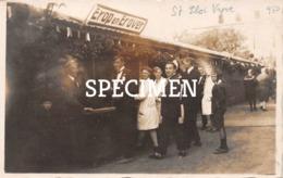 Fotokaart Erop En Erover - Sint-Eloois-Vijve - Waregem