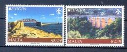 MALTA ( EUR 079) - 2018