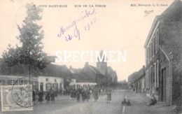 Rue De La Forge - Sint-Eloois-Vijve - Waregem