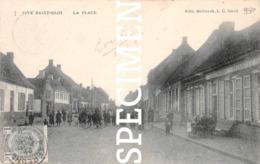 7 La Place - Sint-Eloois-Vijve - Waregem