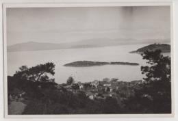9407 Turkey Prince Islands Near Istanbul Original Amateur Photo 1933 Size: 131 X  88 Mm - Turkey