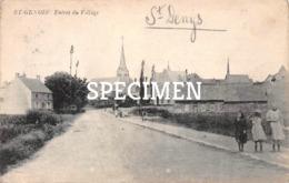 Entrée Du Village- Sint-Denijs - Zwevegem