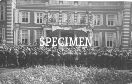 Beaulieu 100 Jaar Onafhankelijkheid 1930 - Sint-Denijs - Zwevegem