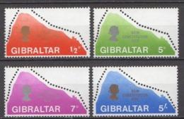 Gibraltar MNH Set - Gibraltar