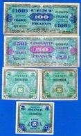 France 5 Billets - Schatkamer