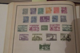 FINLANDE  Pays Baltes, ,   Lot - Collections (sans Albums)