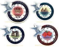 Ref. 92290 * MNH * - TONGA. 2000. MILLENNIUM . MILENIO - Tonga (1970-...)