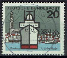 BRD 1964, MiNr 417, Gestempelt - BRD