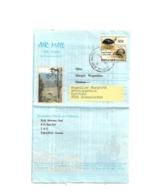 République Islamique.Poste Aérienne - Papouasie-Nouvelle-Guinée