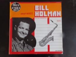 "33 T "" Bill Holman "" - Jazz"