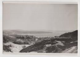 9413 Turkey Istanbul Bosphorus View Original Amateur Photo, 1933 Size: 125 X 88mm - Turkey