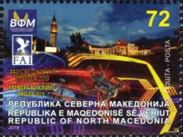 Republic Of North Macedonia/Sport/FAI WORLD CUP - FENIX DRONES - Mazedonien