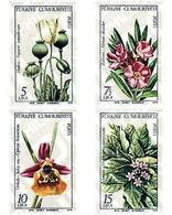 Ref. 92371 * MNH * - TURKEY. 1979. PLANTAS TURCAS - 1921-... Republic