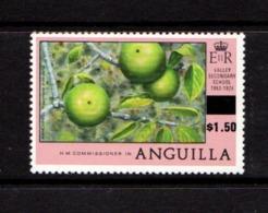 ANGUILLA    1978    $1.50  On  $2.50  Manchincel    MNH - Anguilla (1968-...)