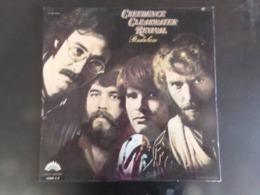 """33 T """" Creedence Clearwater Revival """" Pendulum - Vinyl-Schallplatten"""