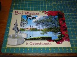 148946 BAD WALDSEE IN OBERSCHWABEN - Non Classificati