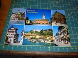 148950 GRUSS AUS SCHAFFHAUSEN - SH Schaffhouse