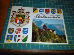 148951 LIECHTENSTEIN - Liechtenstein
