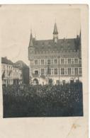 GERAARDSBERGEN  FOTOKAART BEVRIJDINGSFEEST 1918 - Geraardsbergen